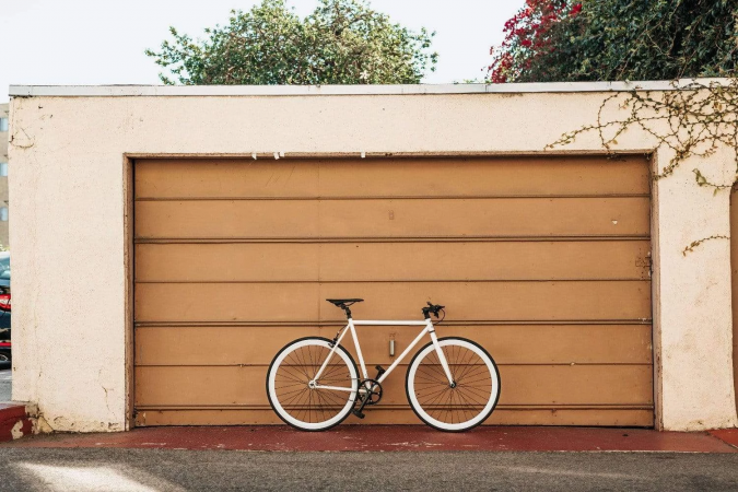 storing-bike-675x450 Top 7 Tips for Storing Your Summer Items During Winter