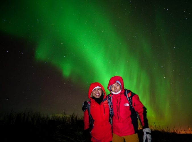 the-green-aurora-illumination-675x501 Top 10 Fairytale Christmas Places for Couples