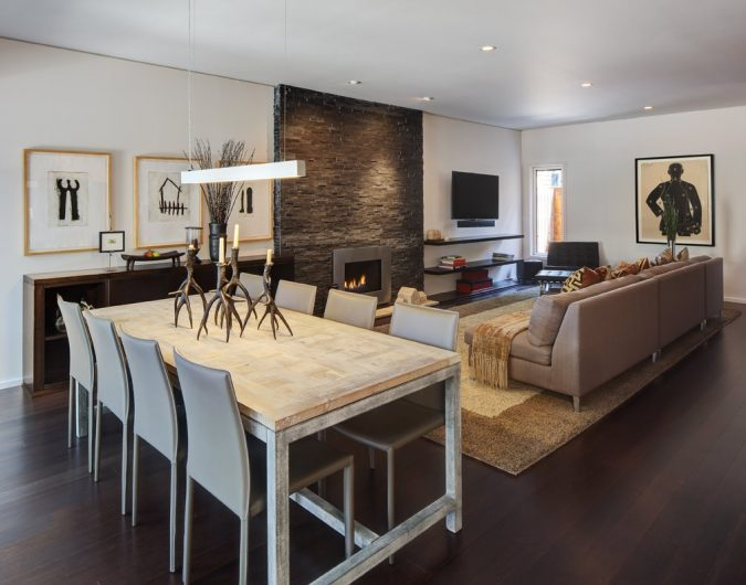 the-sofa-and-dining-table-in-a-living-room-675x530 Top 6 Things You Should Do to Decorate Your Home
