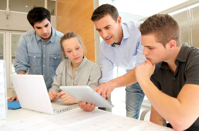 training-675x445 4 Mistakes to Avoid When Onboarding New Employees