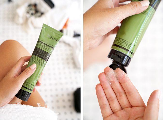 Aesop-Geranium-Leaf-Body-Scrub-675x495 Top 10 World's Most Luxurious Beauty Products