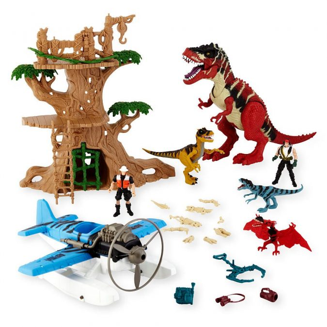 Animal-Extreme-T-Rex-Adventure-extreme-play-set-675x675 Top 25 Most Trendy Christmas Toys for Children in 2020