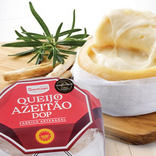 Azeitão-cheese Your Travel Guide: A Trip to Lisbon