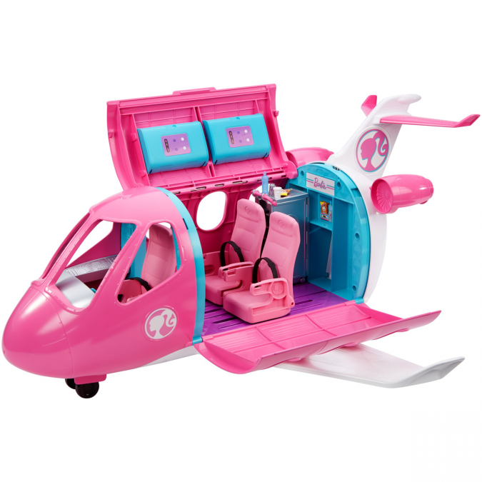 Barbie-Dream-Plane-675x675 Top 25 Most Trendy Christmas Toys for Children in 2020