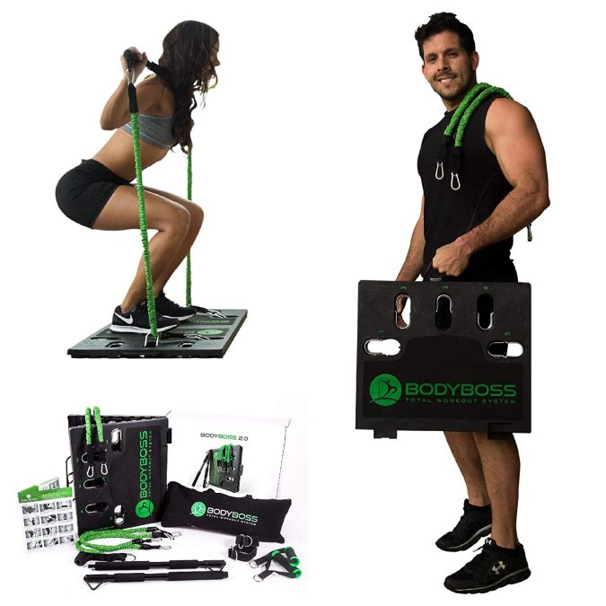 BodyBoss-Home-Gym-2.0-675x675 Top 15 Best Home Gym Equipment to Get Fit