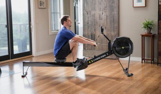 Concept-2-Model-D-Indoor-Rowing-Machine.-675x396 Top 15 Best Home Gym Equipment to Get Fit