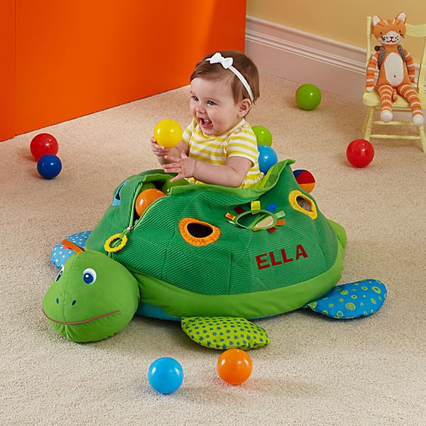 Doug-and-Melissa-Turtle-Ball-Pit. Top 25 Most Trendy Christmas Toys for Children in 2020