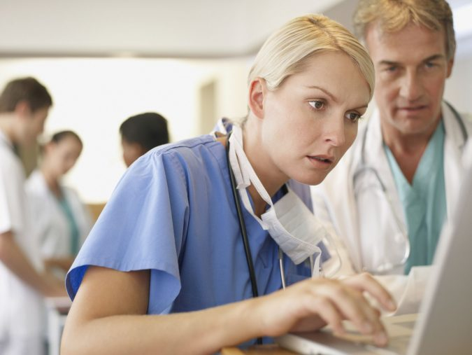 FNP-works-under-pressure-675x507 8 Important Qualities of a Family Nurse Practitioner
