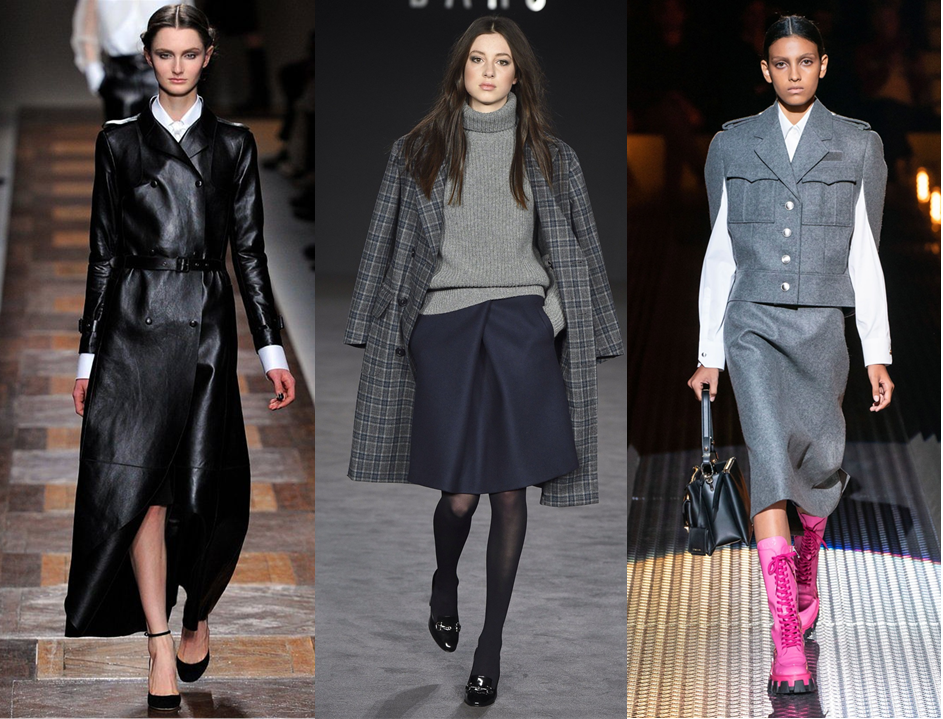 45+ Elegant Work Outfit Ideas for Fall and Winter 2020 \u2013 For