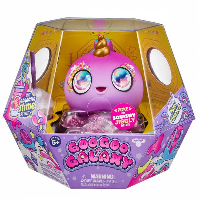 Goo-Goo-the-Galaxy-Yumi-Unicorn.-675x675 Top 25 Most Trendy Christmas Toys for Children in 2020