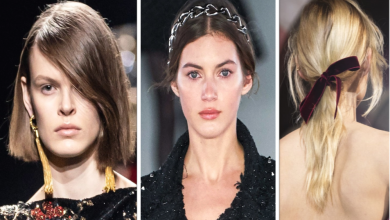 Photo of 20 Mind-blowing Fall / Winter Hairstyles for Women in 2020