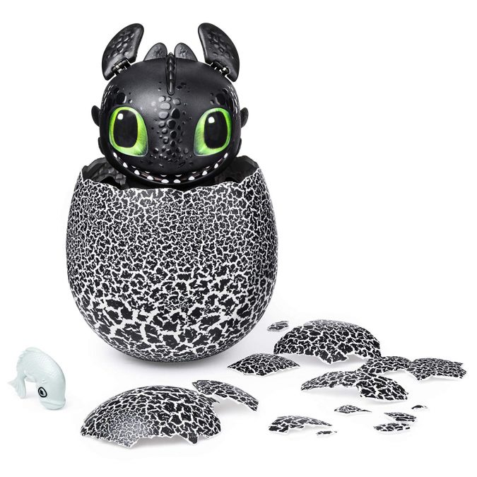 Hatching-Toothless-Baby-Dragon.-675x675 Top 25 Most Trendy Christmas Toys for Children in 2020