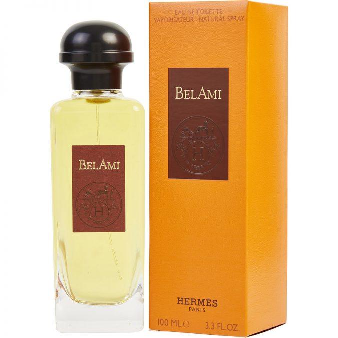 Hermes-Bel-Ami-Eau-de-Toilette-675x675 12 Hottest Fall / Winter Fragrances for Men