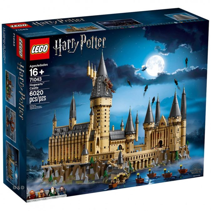 LEGO-Hogwarts-Harry-Potter-Building-Kit-675x675 Top 25 Most Trendy Christmas Toys for Children in 2020