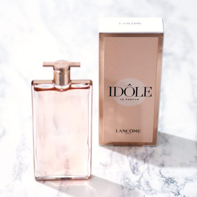 Lancôme-Idôle-Eau-De-Parfum-675x675 12 Hottest Fall / Winter Fragrances for Women 2020