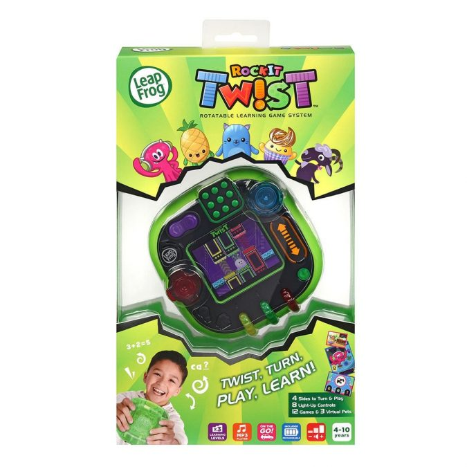 Leapfrog-Twist-Rockit-675x675 Top 25 Most Trendy Christmas Toys for Children in 2020