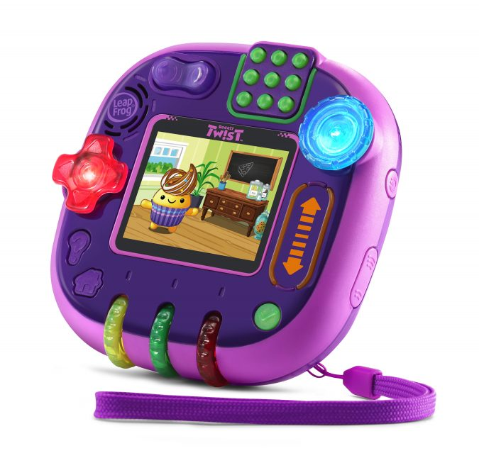 Leapfrog-Twist-Rockit.-1-675x646 Top 25 Most Trendy Christmas Toys for Children in 2020