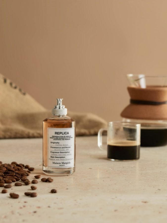 Maison-Margiela-Replica-Coffee-Break-675x898 12 Hottest Fall / Winter Fragrances for Women 2020