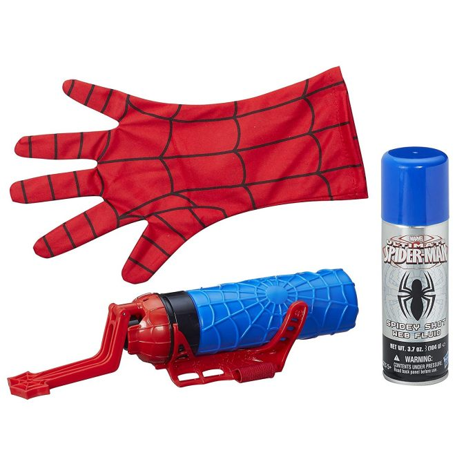 Marvel-Spider-Man-Super-Web-Slinger-675x675 Top 25 Most Trendy Christmas Toys for Children in 2020