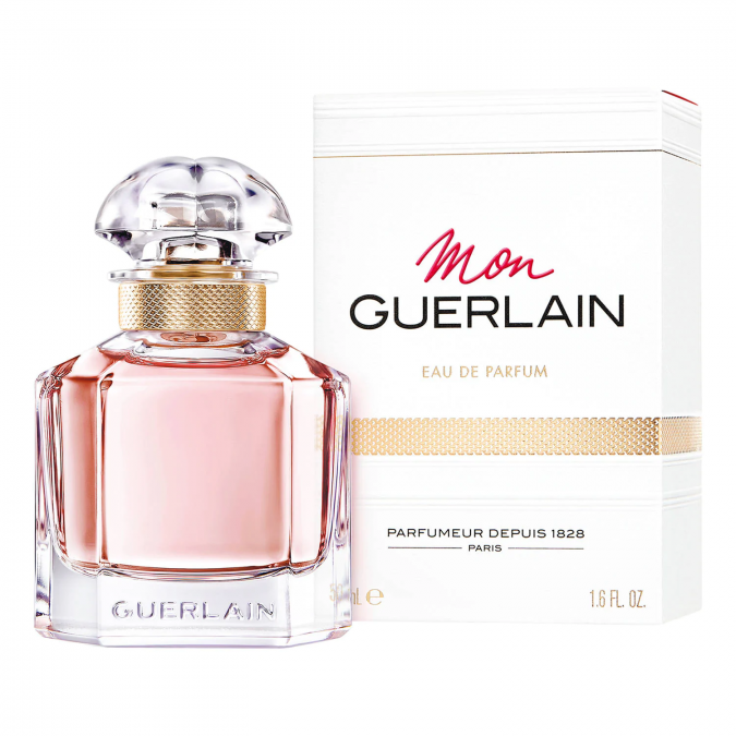 Mon-Guerlain-Eau-de-Parfum-675x675 12 Hottest Fall / Winter Fragrances for Women 2020