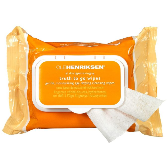 Ole-Henrikson-The-Clean-Truth-Face-Wipes-675x675 Top 10 World's Most Luxurious Beauty Products