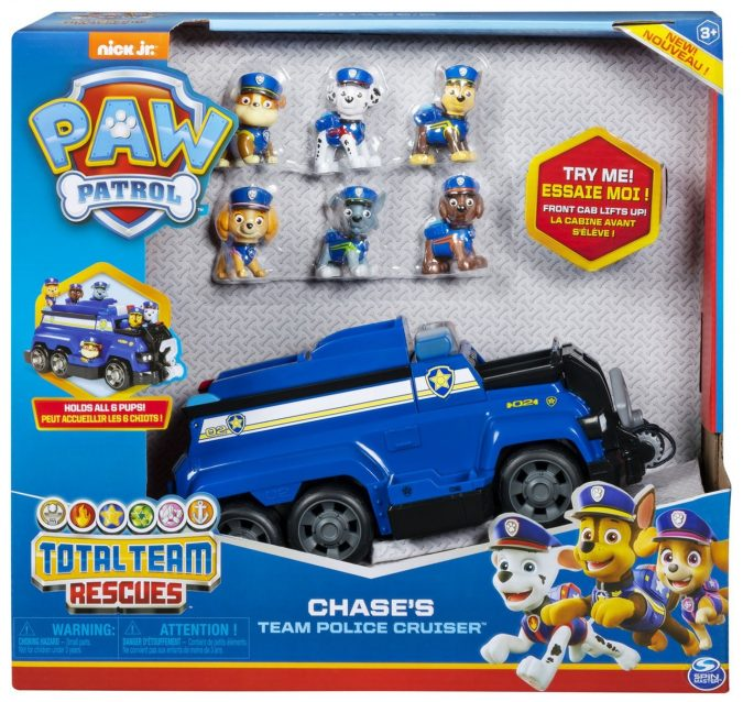 PAW-Patrol-675x638 Top 25 Most Trendy Christmas Toys for Children in 2020