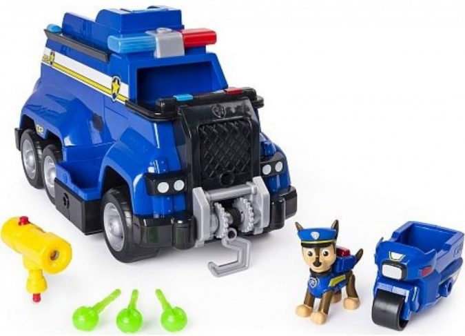 PAW-Patrol.-675x487 Top 25 Most Trendy Christmas Toys for Children in 2020