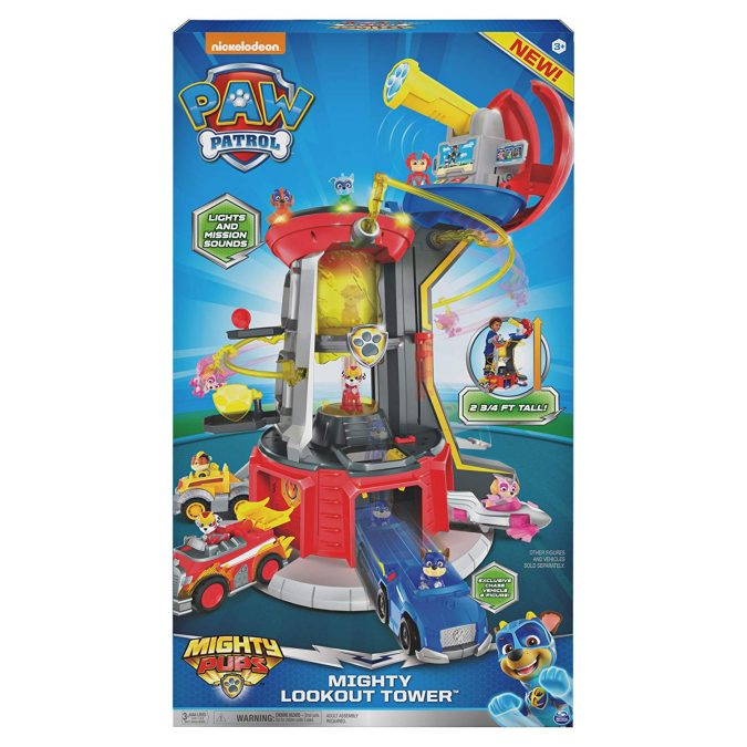PAW-Super-Patrol-Mighty-Lookout-pups.-675x675 Top 25 Most Trendy Christmas Toys for Children in 2020