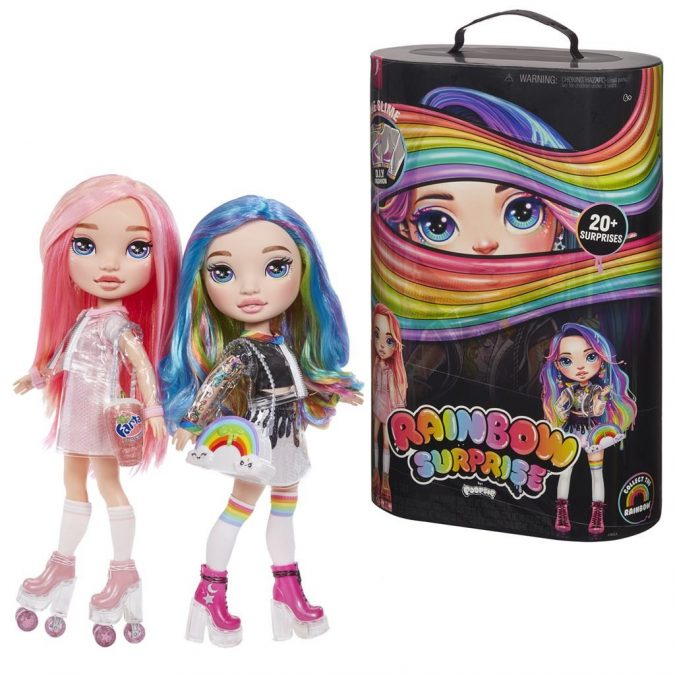 Rainbow-surprise-from-Poopsie.-1-675x675 Top 25 Most Trendy Christmas Toys for Children in 2020