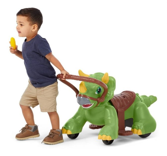 Rideamals-Dino-Toddler-Ride-On-675x629 Top 25 Most Trendy Christmas Toys for Children in 2020