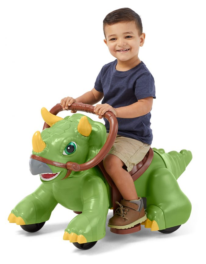 Rideamals-Dinosaur-Ride-On-675x865 Top 25 Most Trendy Christmas Toys for Children in 2020