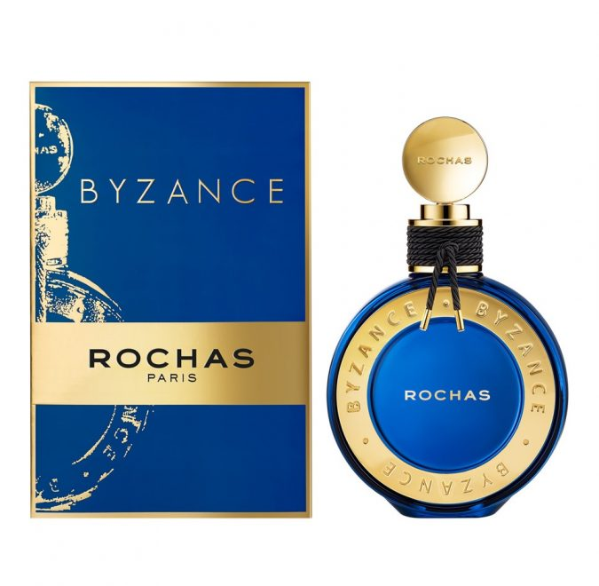 Rochas-Byzance-Eau-De-Toilette-675x660 12 Hottest Fall / Winter Fragrances for Women 2020