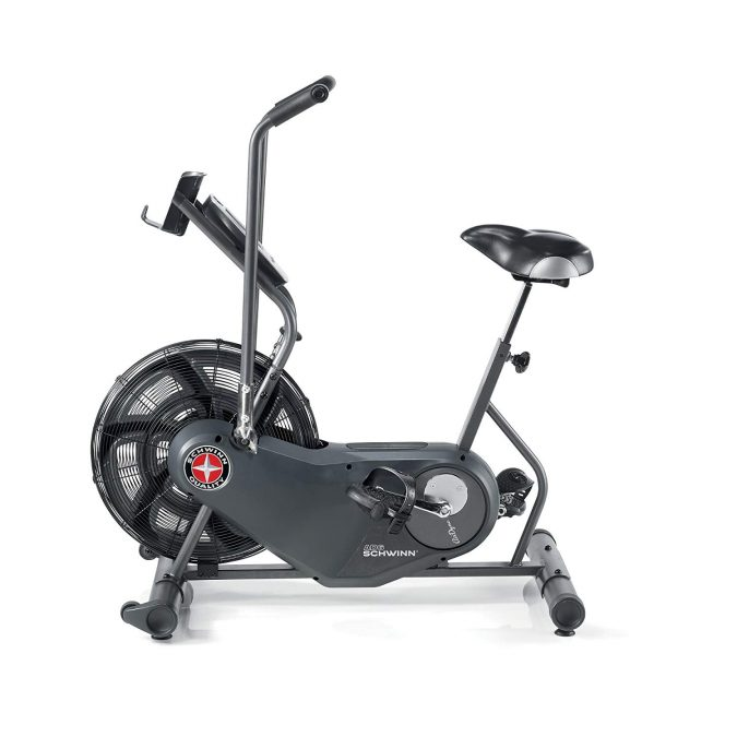 Schwin-AD6-Airdyne-675x675 Top 15 Best Home Gym Equipment to Get Fit