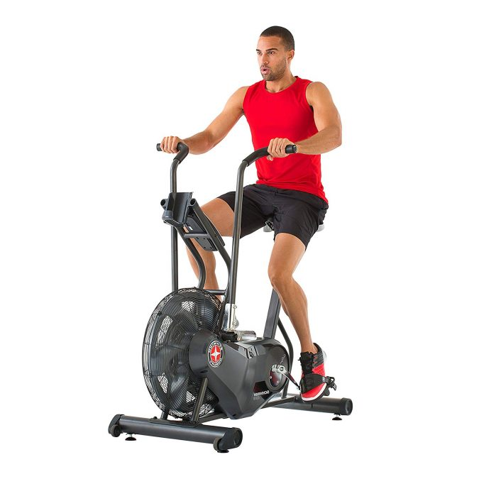 Schwin-AD6-Airdyne.-e1574963479981-675x675 Top 15 Best Home Gym Equipment to Get Fit