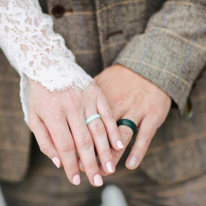 Silicone-Wedding-675x675 Everything You Need to Know about Wedding Rings