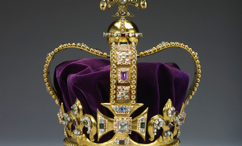 Photo of The 5 Most Expensive Crown Jewels in the World