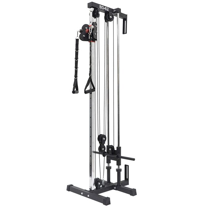 Valor-Fitness-BD-62-Wall-Mount-cable-station-675x675 Top 15 Best Home Gym Equipment to Get Fit