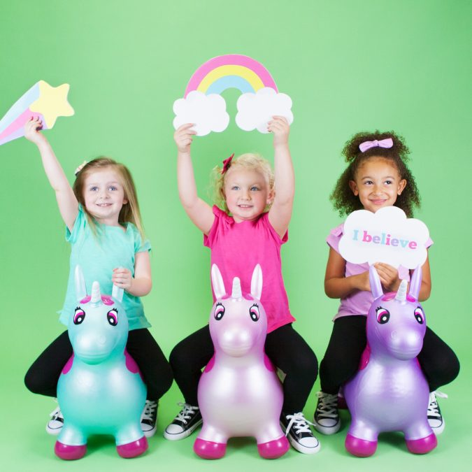 Waddle-The-inflatable-Unicorn-Bouncer.-675x675 Top 25 Most Trendy Christmas Toys for Children in 2020