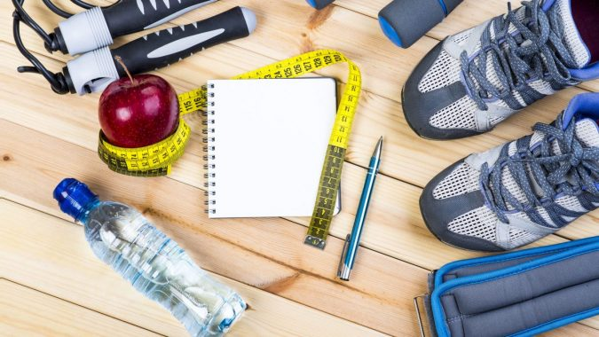 Workout-Planning-675x380 6 Ways to Stay Healthy on a Busy Schedule