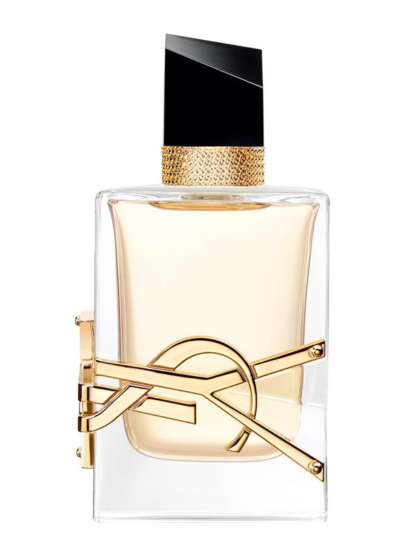 Yves-Saint-Laurent-Libre-Eau-De-Parfum 12 Hottest Fall / Winter Fragrances for Women 2020