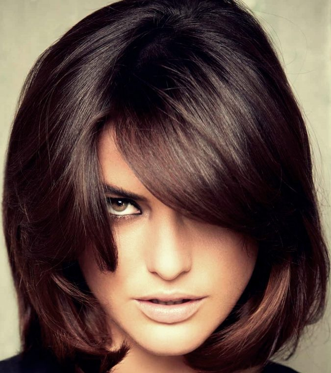 bob-hairstyle-winter-2020-e1574528483602-675x762 20 Mind-blowing Fall / Winter Hairstyles for Women in 2021
