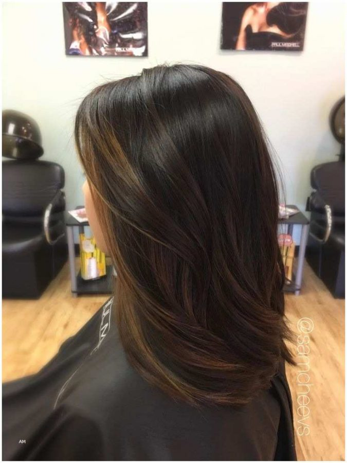 brown-hair-honey-highlights-675x900 12 Hottest Fall/Winter Hair Color Ideas for Women 2020