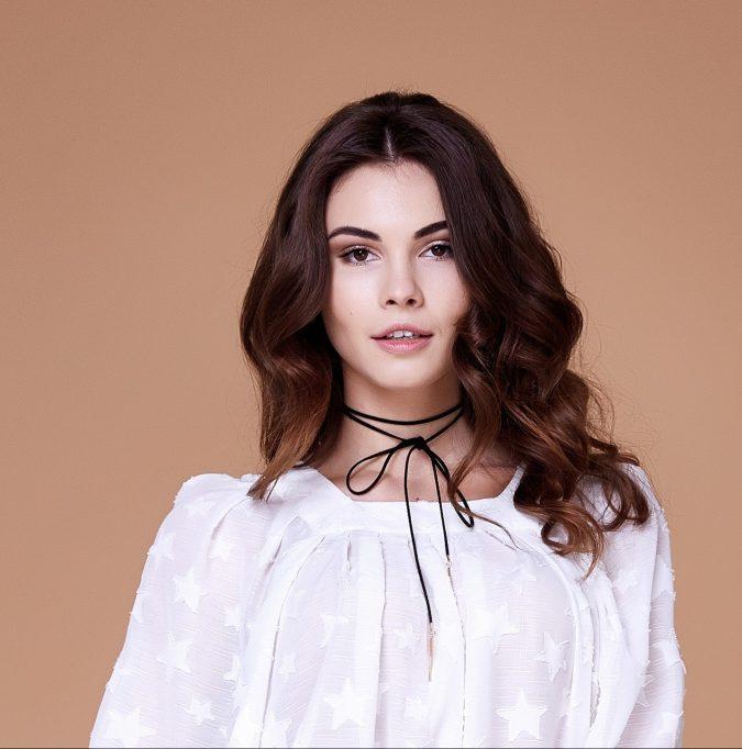 chocolate-brown-hair-e1574230728861-675x682 12 Hottest Fall/Winter Hair Color Ideas for Women 2020