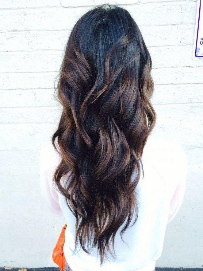 cinnamon-hair-2019-2 12 Hottest Fall/Winter Hair Color Ideas for Women 2020