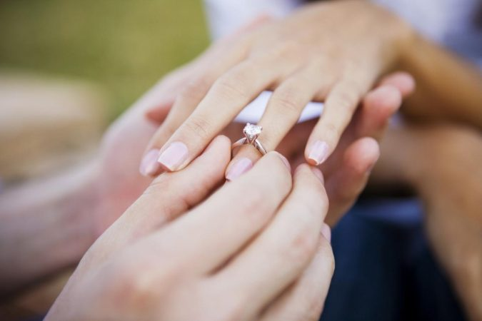 engagement-ring-675x450 Everything You Need to Know about Wedding Rings