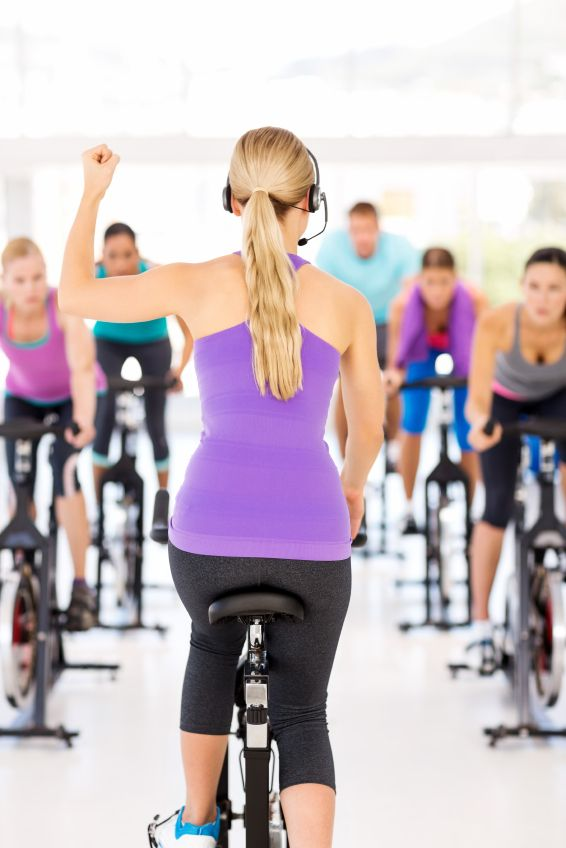 exercising 6 Ways to Stay Healthy on a Busy Schedule