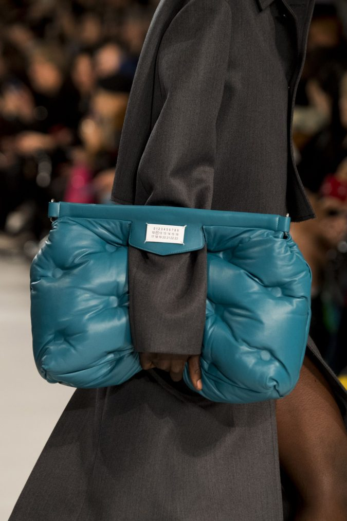 fall-winter-2020-accessories-clutch-Maison-Margiela-675x1013 65+ Hottest Fall and Winter Accessories Fashion Trends in 2020