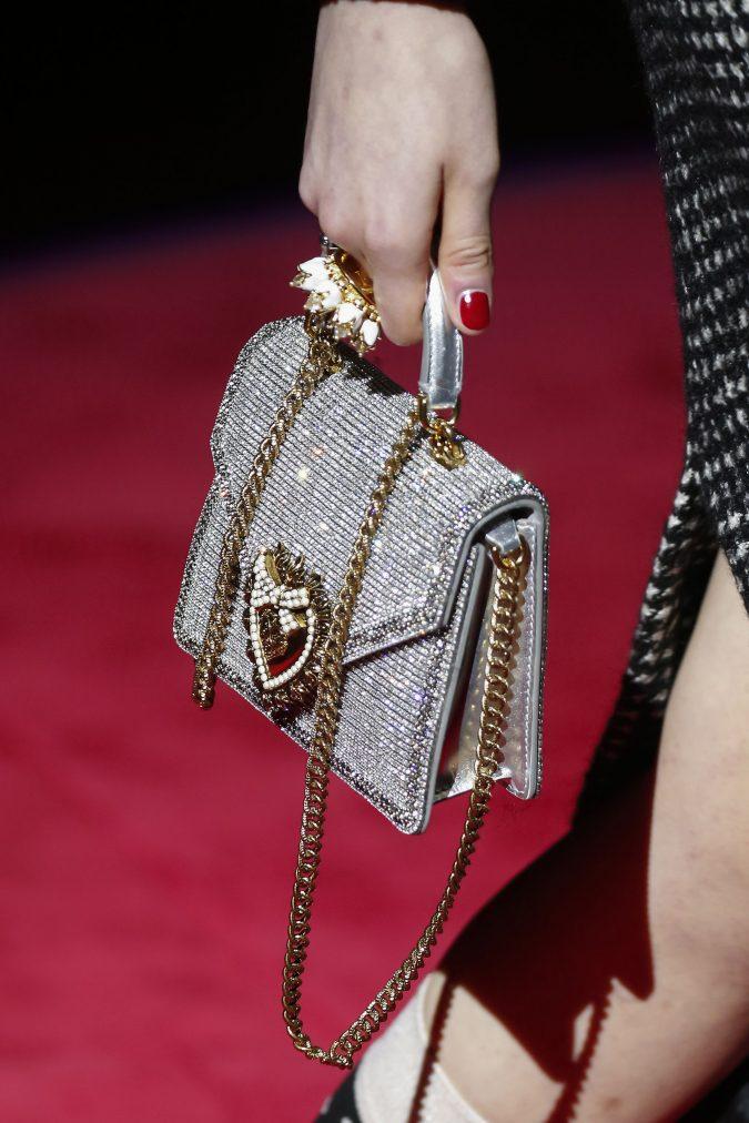 fall-winter-accessories-2020-handbag-dolce-gabbana-675x1012 65+ Hottest Fall and Winter Accessories Fashion Trends in 2020