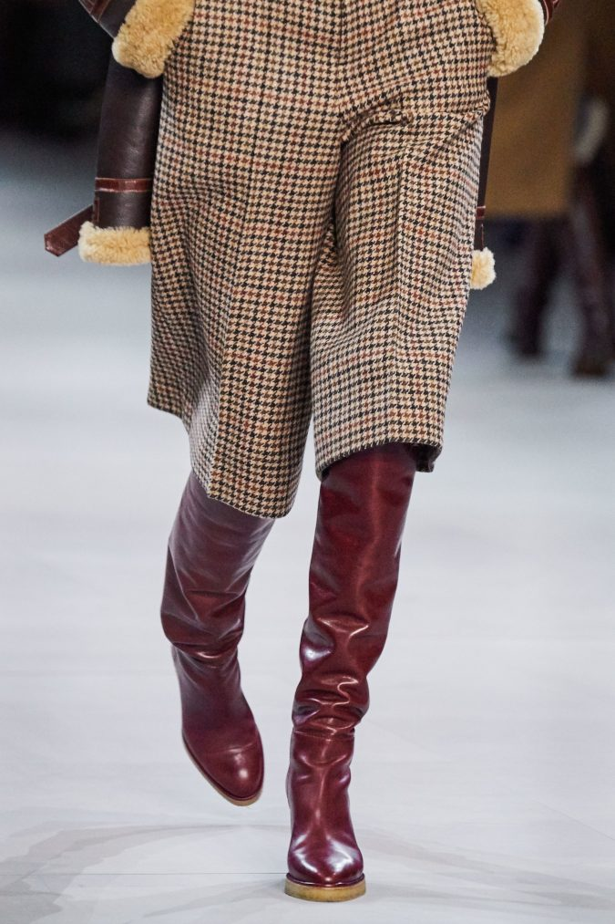 fall-winter-accessories-2020-knee-boots-Celine-675x1013 65+ Hottest Fall and Winter Accessories Fashion Trends in 2020