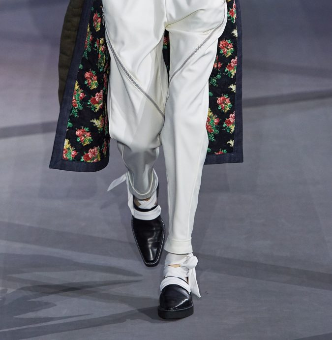 fall-winter-accessories-2020-shoes-Louis-Vuitton-675x691 65+ Hottest Fall and Winter Accessories Fashion Trends in 2020